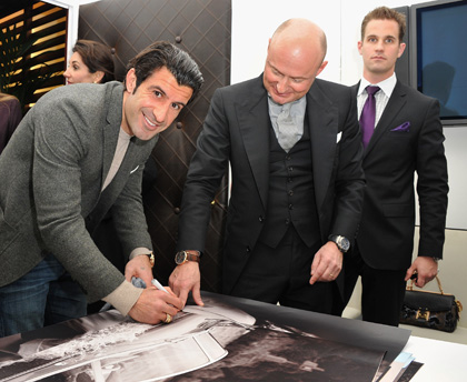 World Premiere of IWC Schaffhausen's Portofino Collection 26