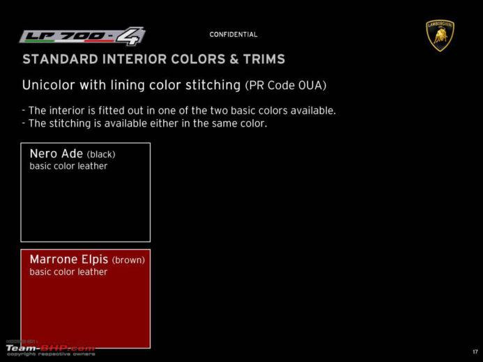 lamborghini Aventador Now Available for Preorder 15
