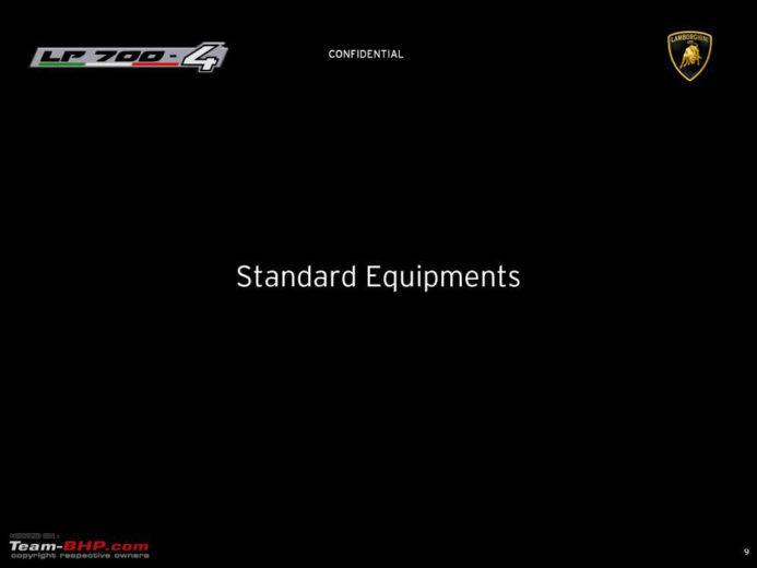 lamborghini Aventador Now Available for Preorder 9