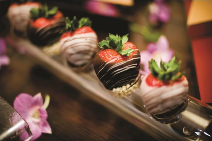 Valentine's Day at Ritz Carlton, Key Biscayne 6