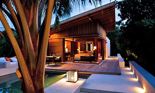 Alila Villas Hadahaa Resort 1