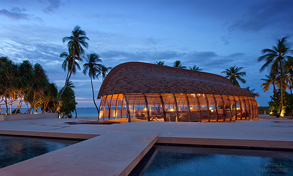 Alila Villas Hadahaa Resort 11