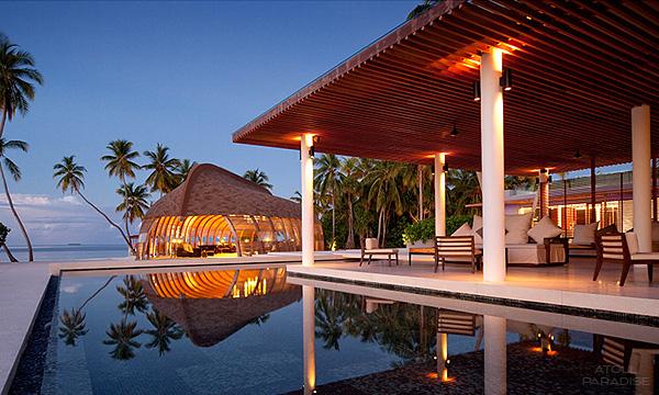 Alila Villas Hadahaa Resort 13