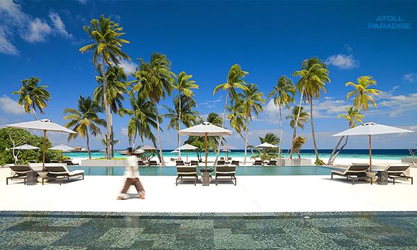 Alila Villas Hadahaa Resort 14