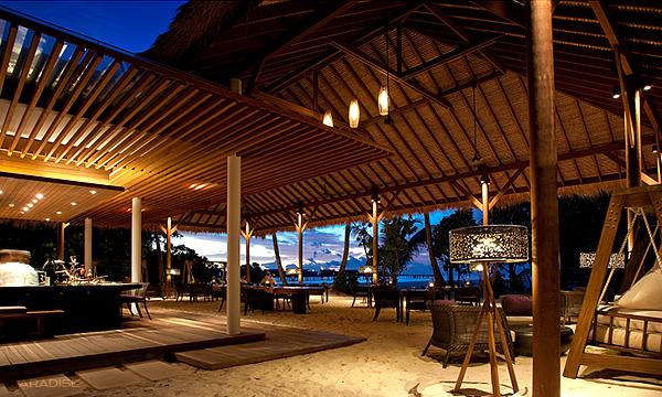 Alila Villas Hadahaa Resort 15