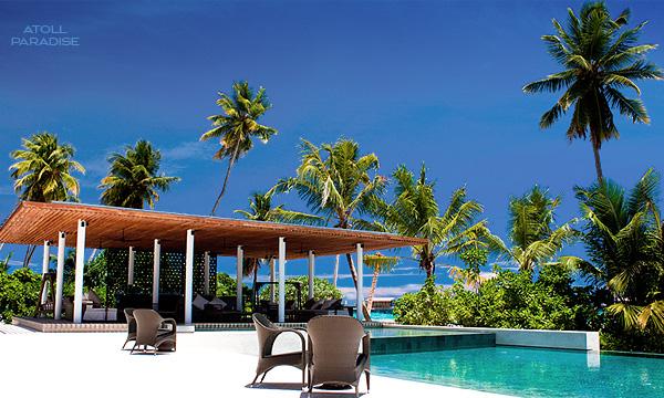 Alila Villas Hadahaa Resort 16