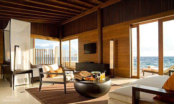 Alila Villas Hadahaa Resort 18
