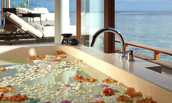 Alila Villas Hadahaa Resort 19