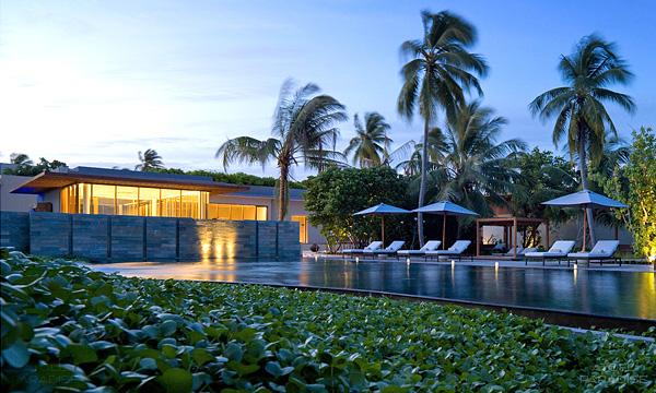 Alila Villas Hadahaa Resort 20