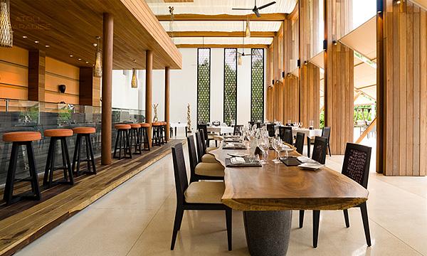 Alila Villas Hadahaa Resort 21
