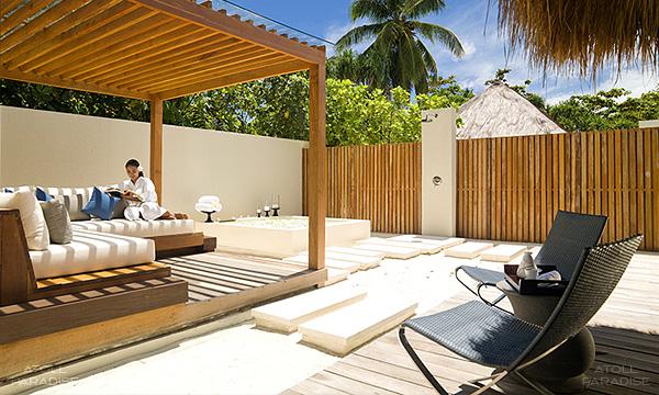 Alila Villas Hadahaa Resort 22