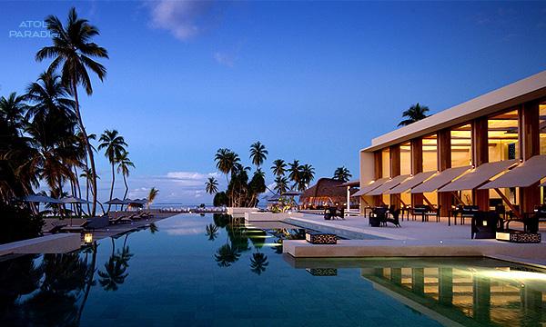 Alila Villas Hadahaa Resort 25