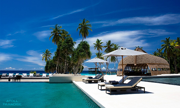 Alila Villas Hadahaa Resort 26