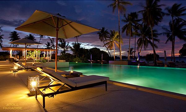 Alila Villas Hadahaa Resort 27