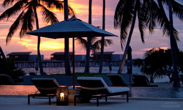 Alila Villas Hadahaa Resort 31