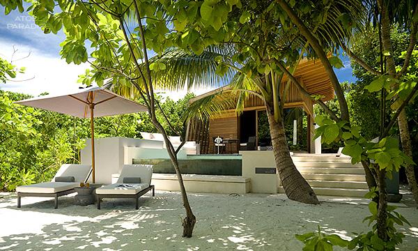 Alila Villas Hadahaa Resort 32