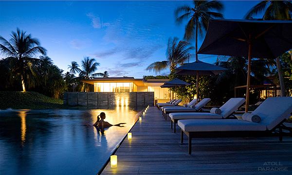 Alila Villas Hadahaa Resort 33