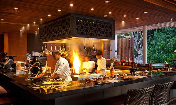 Alila Villas Hadahaa Resort 5