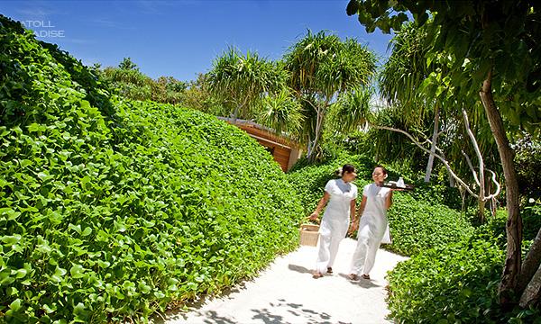 Alila Villas Hadahaa Resort 6
