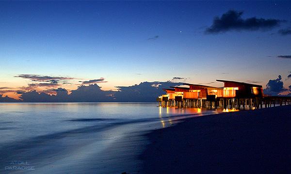 Alila Villas Hadahaa Resort 7