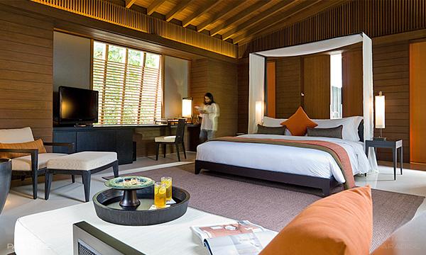 Alila Villas Hadahaa Resort 9