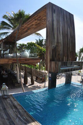 Be Tulum Resort in Mexico 1