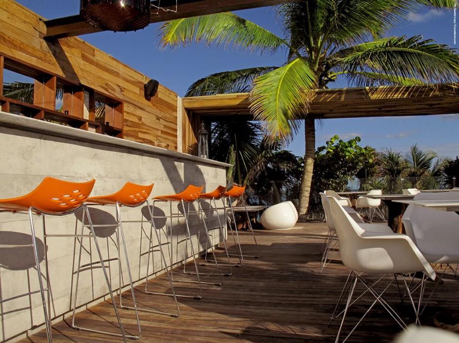 Be Tulum Resort in Mexico 11