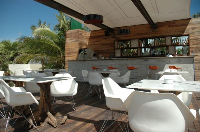 Be Tulum Resort in Mexico 12