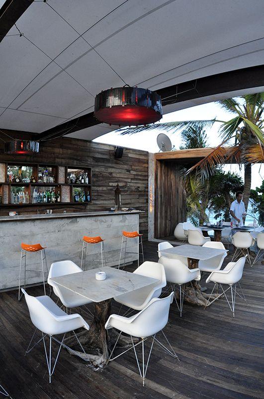 Be Tulum Resort in Mexico 14