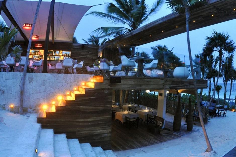 Be Tulum Resort in Mexico 19