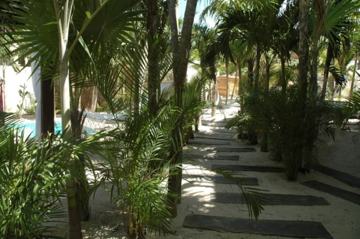 Be Tulum Resort in Mexico 22