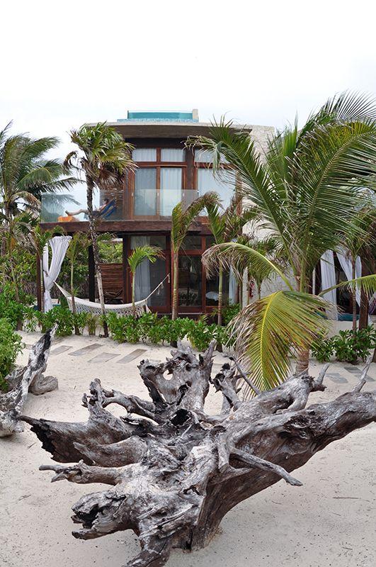Be Tulum Resort in Mexico 24