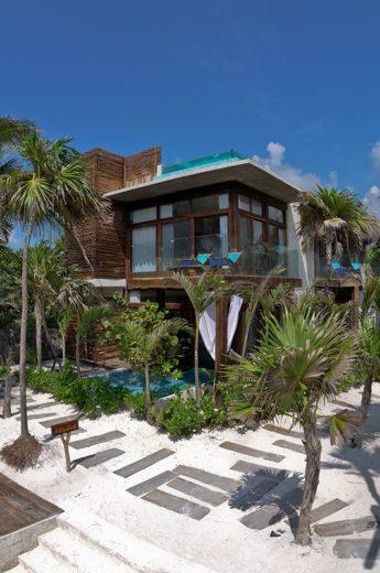 Be Tulum Resort in Mexico 25