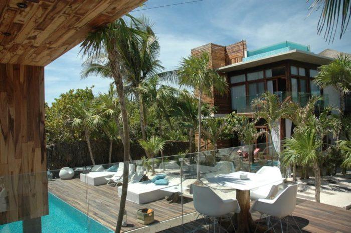 Be Tulum Resort in Mexico 27