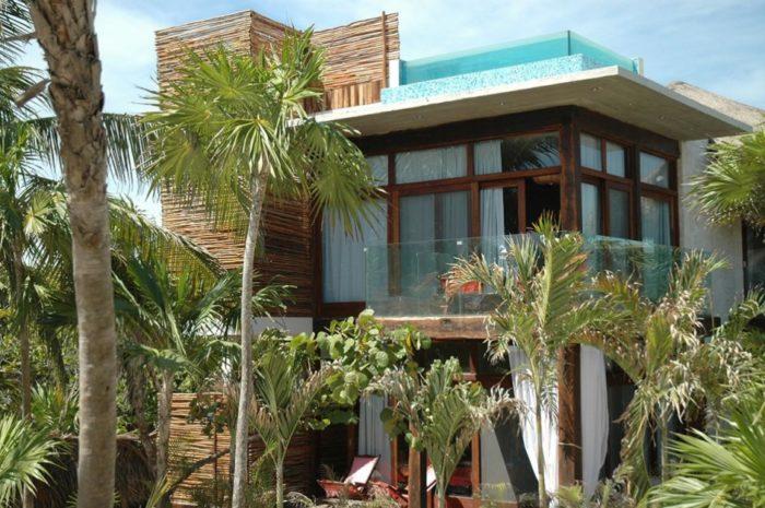 Be Tulum Resort in Mexico 28