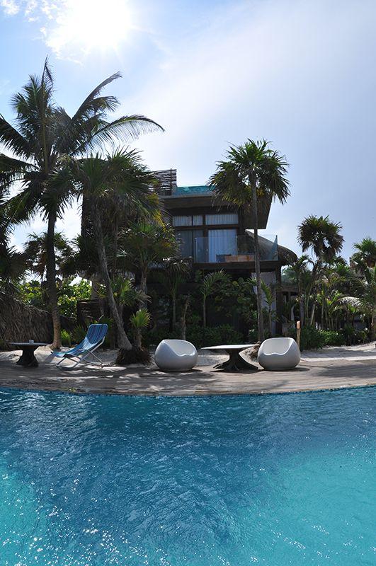 Be Tulum Resort in Mexico 29
