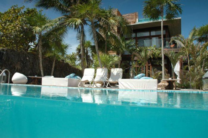 Be Tulum Resort in Mexico 30