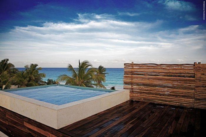 Be Tulum Resort in Mexico 31