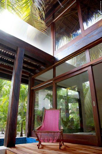 Be Tulum Resort in Mexico 33