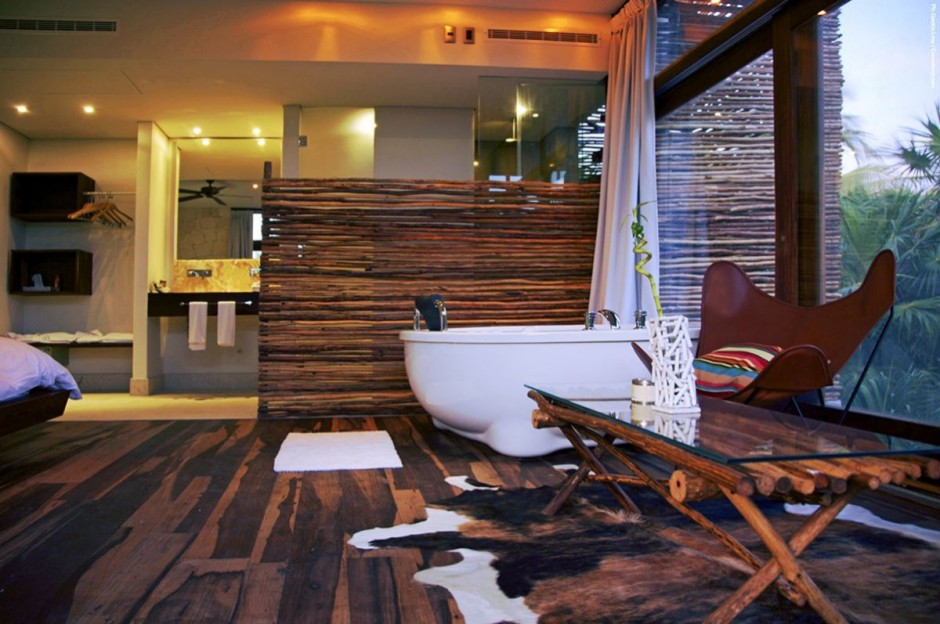 Be Tulum Resort in Mexico 35