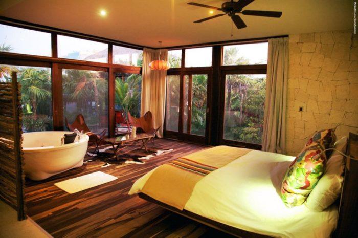 Be Tulum Resort in Mexico 37