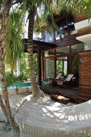 Be Tulum Resort in Mexico 39
