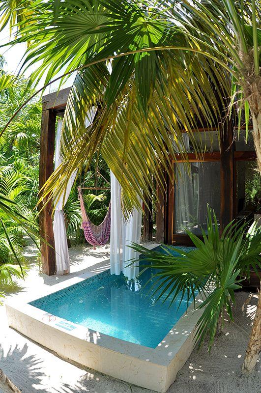 Be Tulum Resort in Mexico 41