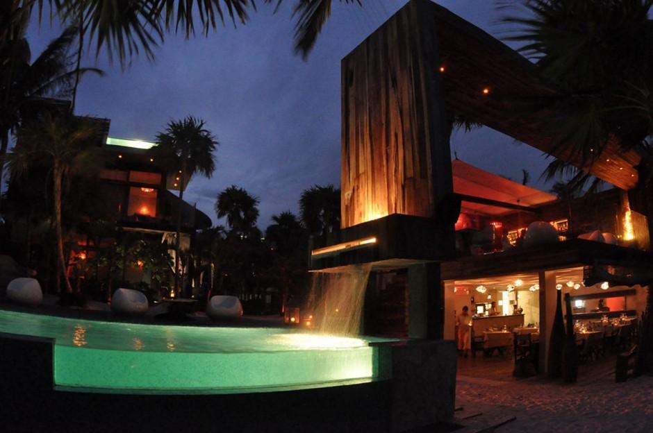 Be Tulum Resort in Mexico 43