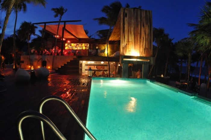 Be Tulum Resort in Mexico 45