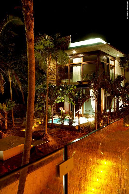 Be Tulum Resort in Mexico 49