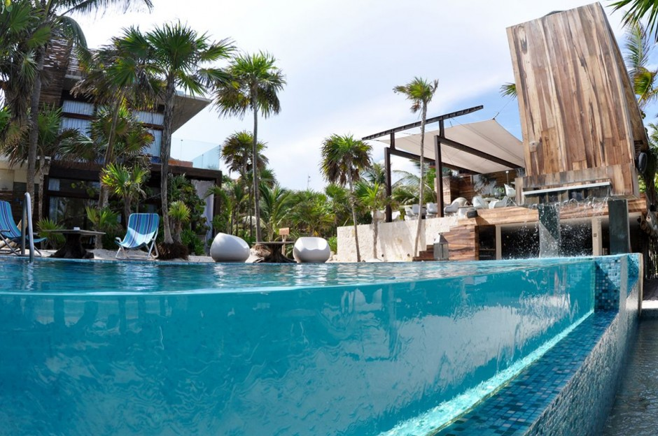 Be Tulum Resort in Mexico 5