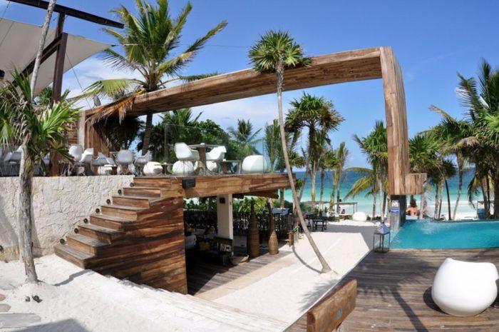 Be Tulum Resort in Mexico 6