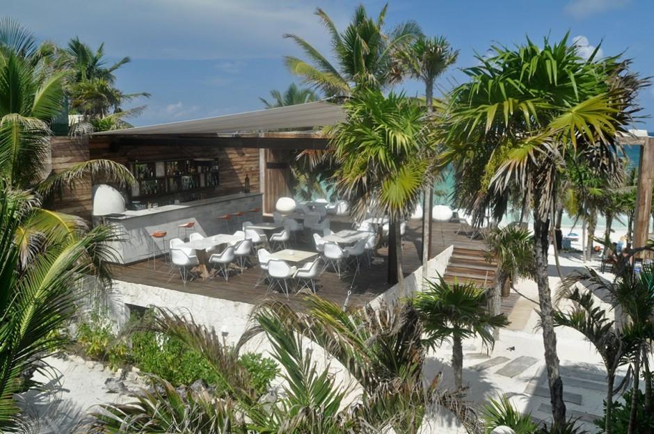Be Tulum Resort in Mexico 7