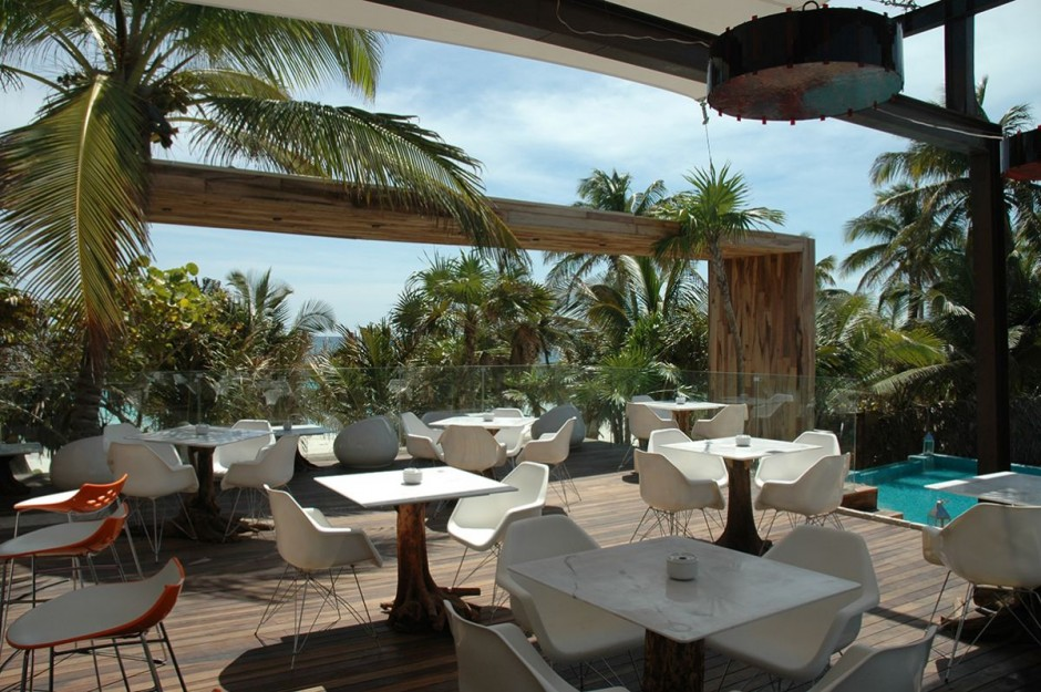 Be Tulum Resort in Mexico 9